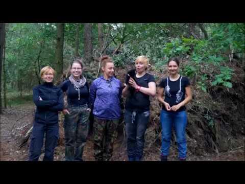7 Dni W Lesie Dla Kobiet. Czerwiec 2016