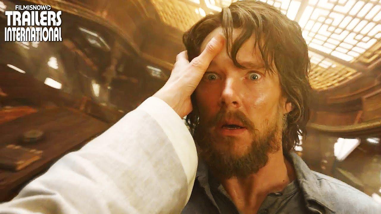 Doutor Estranho | Novo Teaser Trailer Oficial Legendado [Marvel] HD