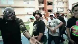 Jowell & Randy Ft. Polakan, Maicol & Manuel, Frankie Boy, OG Black - Mucho Under