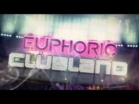 Euphoric Clubland - TV Commercial - Out Now
