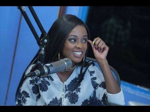 Vanessa Mdee athibitisha kuachana na Jux, ajibu tuhuma kumuandikia wimbo wa