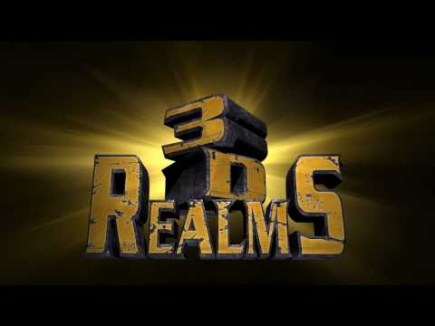3D Realms Logo Intro from Duke Nukem 3D XBLA - High Definition 720p! Video