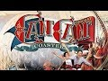Eurosat CanCan Coaster Soundtrack Tracklist   OST Tracklist 🍎