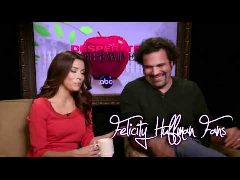 Desperate Housewives Cast On The Ending, Character Deaths And Props They're Stealing