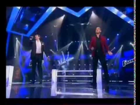 Методие Бужор и Евгений Кунгуров - Синяя вечность