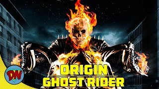 Who is Ghost Rider   Marvel Character   Explained in Hindi