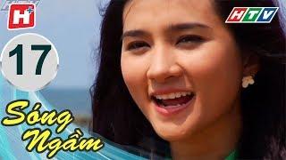 Sóng Ngầm – Tập 17 | Phim Tình Cảm Việt Nam Hay Nhất 2018