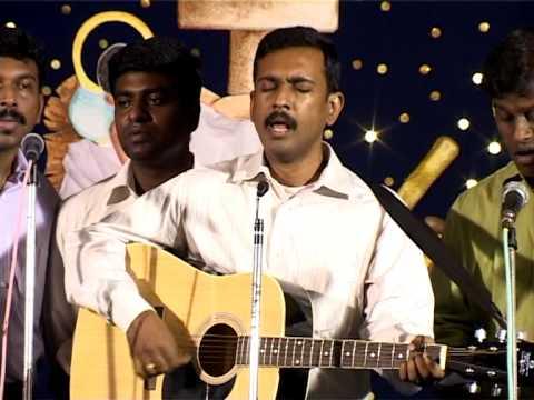 Cherubim Singers Tamil -thedum Mesiya.vob video