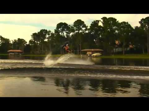 MasterCraft Rewind 2009 - Rider's Segment Video