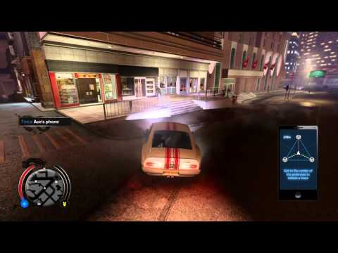 Sleeping Dogs Definitive Edition Walkthrough PS4 HD Part 33 - Trace Ace's Phone thumbnail