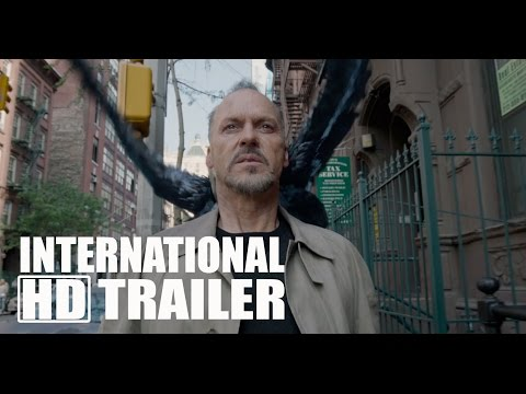 Michael Keaton brings back his superhero voice for new Birdman trailer