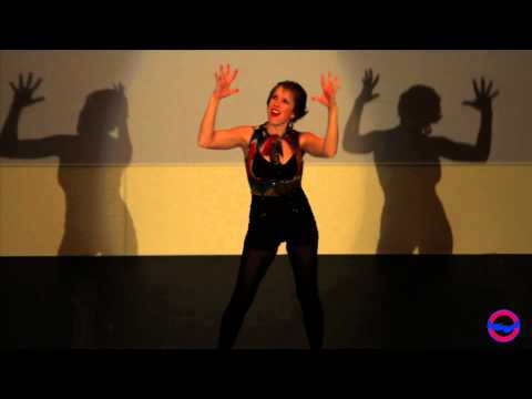ASL Fusion 2012 - I Hate Myself for Loving You by JoAnn Benfield