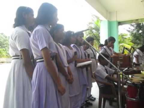 Patriotic Song performed by Students of JNV Puri (Odisha)