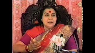 1985-0317 Birthday Puja Talk, Melbourne, Australia, CC, DP