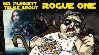Mr. Plinkett Talks About Rogue One