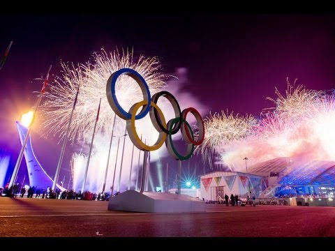 Sochi Olympics 2014 Opening Ceremony - See Picture Highlights!