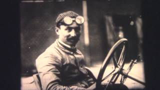 A History of Motor Racing Part 1