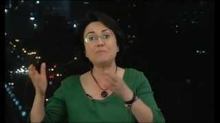 حنين زعبي عن رؤيتها السياسية لدورها في الحياة البرلمانية في إسرائيل