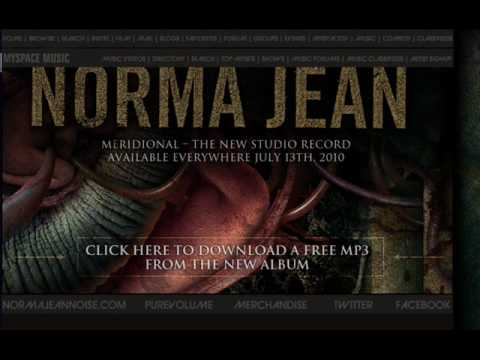 Norma Jean - Leaderless And Self Enlisted
