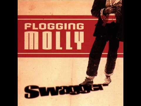 Flogging Molly - Life In A Tenement Square