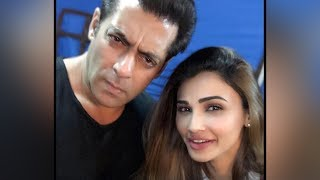 'Race 3' : Daisy Shah says she doesn't want to disappoint Salman Khan