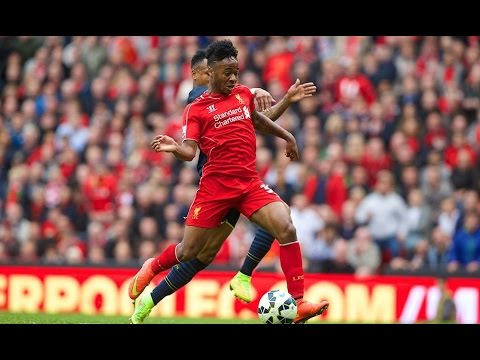 BPL 2014 : Liverpool FC vs Southampton 2-1 (17-08-2014)