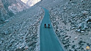 Riding on Top of the World | BHABA Nagar to TABO | ep.02
