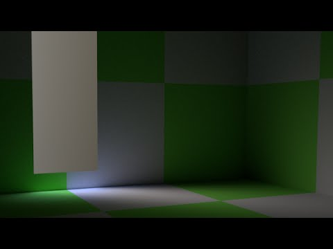 Blender Tip: Lighting Interiors With Light Portals