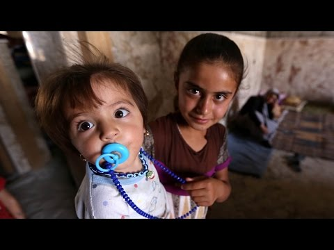 Who Are The Yazidis In Iraq?
