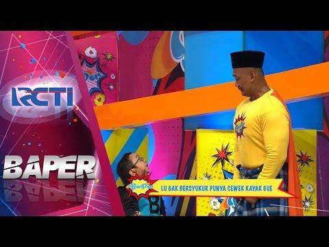 download lagu BAPER - Payah Baperman Ternyata Takut Sa gratis