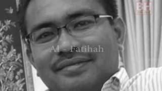 Jenazah wartawan BH, Mohd Hamizar selamat disemadikan