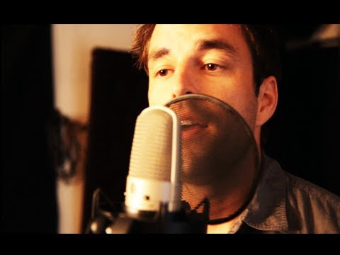 Backstreet Boys - As Long As You Love Me (Chris Thompson Cover)