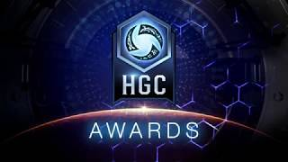 HGC Awards   Play of the Year Nominees