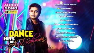 Download Lagu AR Rahman Tamil Hits | Audio Jukebox | AR Rahman Dance Hits | Tamil Movie Songs | Music Master Gratis STAFABAND