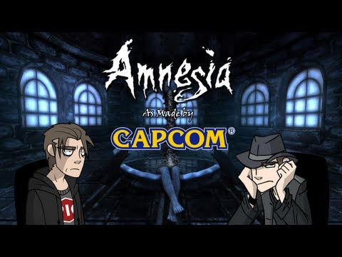 Resident Evil 6 Creators Reboot Amnesia: The Dark Descent - Frictional Games Obtained by Capcom