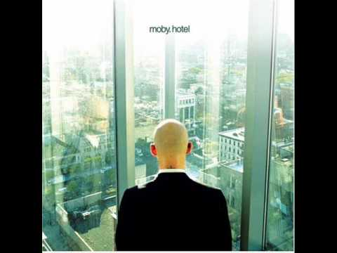 Moby - Love Should