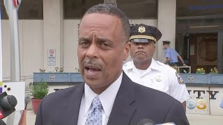 Ex-Philadelphia Police Commissioner Richard Ross Says He Wasn't Forced Out, 'Leaving On My Own Volit