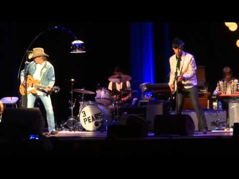 Dwight Yoakam - Watch Out