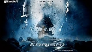 Krrish 3 - Krrish 3 (2013)  Official Theatrical Trailer!!!!!!!@@