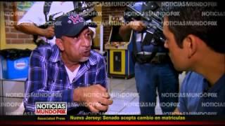 Entrevista EXCLUSIVA de Noticias MundoFOX con 'La Tuta' Parte 4