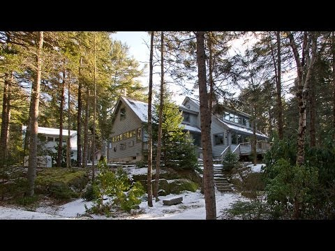 Maine Real Estate - 220 Higgins Farm Road, Bar Harbor, ME