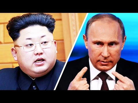 Who Hates America More: Putin or Kim Jong Un? - Politics Be Like