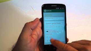 Cómo actualizar el LG G2 a Android 5.1.1 Lollipop