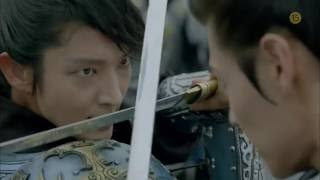 Trailer Moon Lovers : Scarlet Heart Ryo