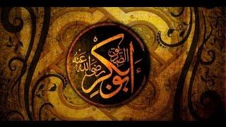 Uitzending 119 Lezing over Hazrat Abu Bakr as-Siddiq radi Allahu anhu