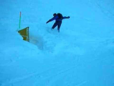 Zoncolan: il 23/01/2011 giornata nera per gli incidenti sulla neve