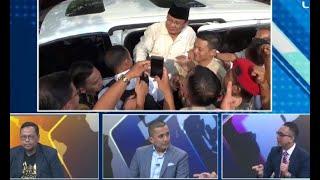 Prabowo Sebut Indonesia Jalankan Ekonomi Kebodohan (Bag 1)