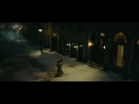 The Curious Case of Benjamin Button: Movie Trailer