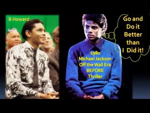 OMG!! B Howard IS Michael Jackson's Son! Keeping it 100 Video!!  Part 19 HD1080i