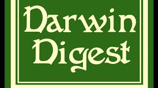 The Darwin Digest Episode 51: Jewish Influence With Kevin MacDonald